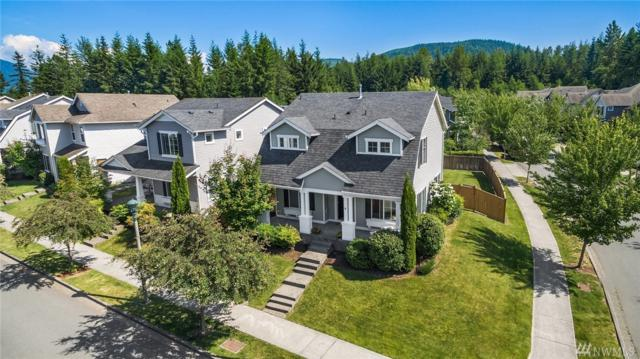 35303 SE Swenson St, Snoqualmie, WA 98065 (#1315621) :: Real Estate Solutions Group