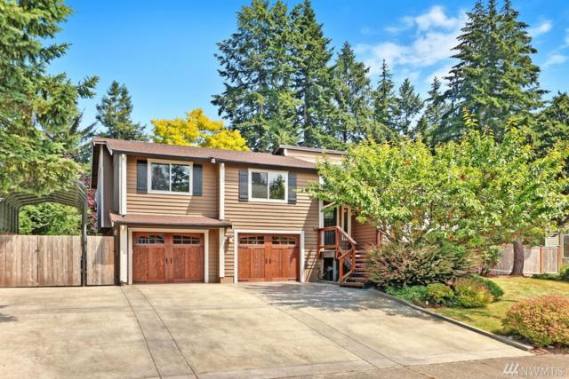36614 27th Ave S, Federal Way, WA 98003 (#1315627) :: Brandon Nelson Partners