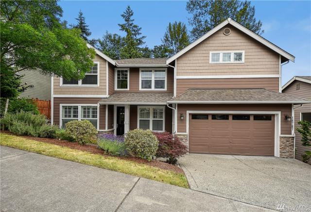 16767 NE 86th Ct, Redmond, WA 98052 (#1315639) :: The Vija Group - Keller Williams Realty