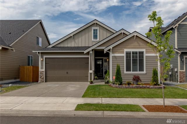 14450 99th Ave SE, Yelm, WA 98597 (#1315656) :: The Home Experience Group Powered by Keller Williams
