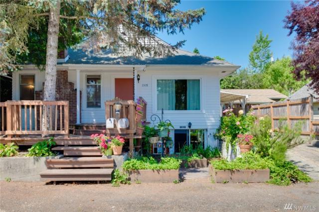 1319-1321 Victoria Ave, Bremerton, WA 98337 (#1315658) :: Tribeca NW Real Estate