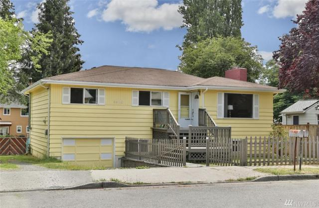 5910 207th Place SW, Lynnwood, WA 98036 (#1315719) :: Crutcher Dennis - My Puget Sound Homes