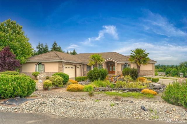 29007 71st Ave E, Graham, WA 98338 (#1315725) :: Mosaic Home Group