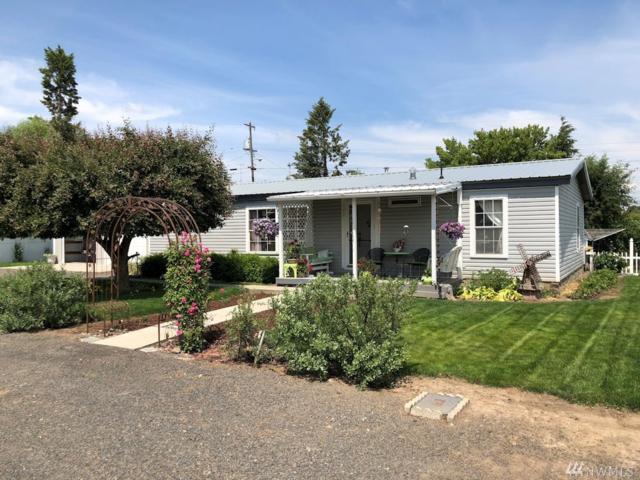 302 Marshall St, Davenport, WA 99122 (#1315754) :: Icon Real Estate Group