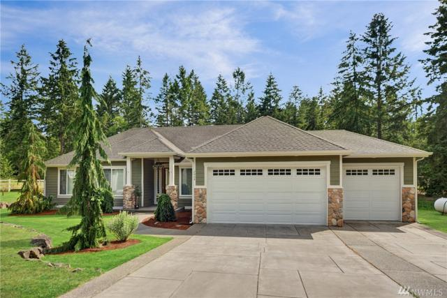 7404 297th St S, Roy, WA 98580 (#1315764) :: Icon Real Estate Group