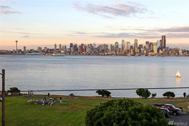 1111 Harbor Ave SW #402, Seattle, WA 98116 (#1315771) :: Real Estate Solutions Group