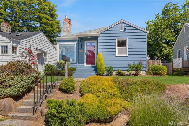 7530 25th Ave NW, Seattle, WA 98117 (#1315790) :: Real Estate Solutions Group