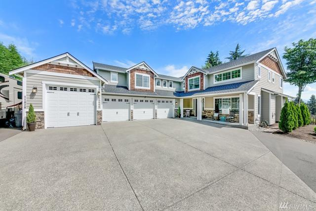 11028 204th Ave Se, Snohomish, WA 98290 (#1315796) :: Real Estate Solutions Group