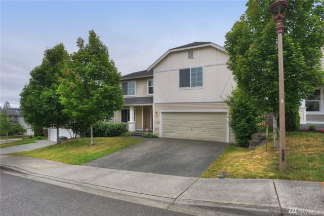 514 NW Stendahl Ct, Poulsbo, WA 98370 (#1315800) :: Real Estate Solutions Group