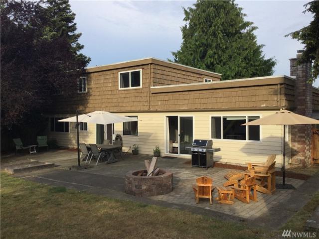 12204 SE 65th St, Bellevue, WA 98006 (#1315805) :: The DiBello Real Estate Group