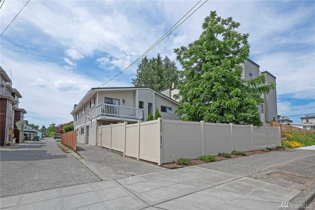6313 26th Ave NW, Seattle, WA 98107 (#1315857) :: The DiBello Real Estate Group