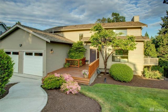 11514 84th Ave NE, Kirkland, WA 98034 (#1315860) :: Homes on the Sound