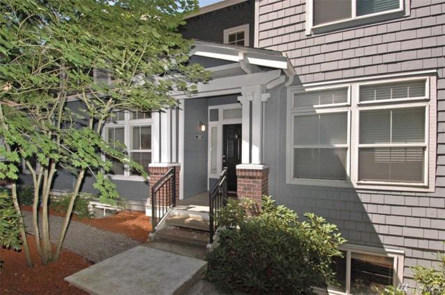 8806 123rd Lane NE, Kirkland, WA 98033 (#1315861) :: Real Estate Solutions Group