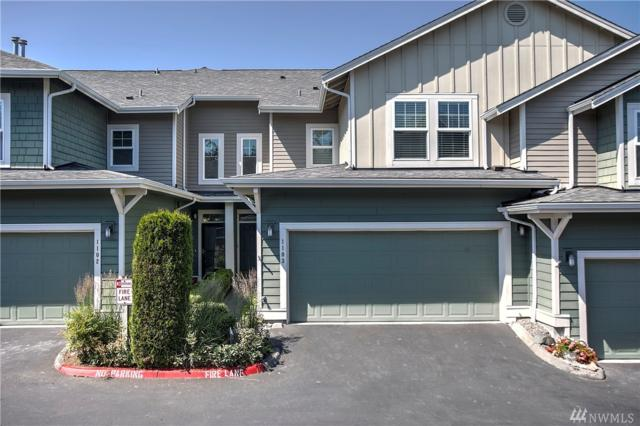 7806 Fairway Ave SE #1103, Snoqualmie, WA 98065 (#1315863) :: Icon Real Estate Group