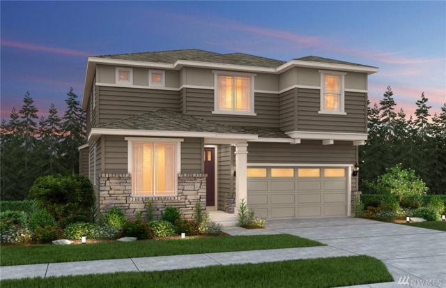 13615 NE 129th Dr #4, Kirkland, WA 98034 (#1315876) :: Real Estate Solutions Group