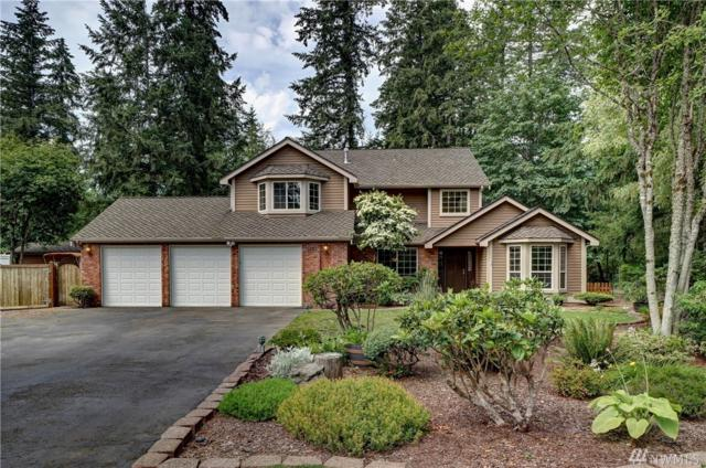 20029 Se 302nd Ct, Kent, WA 98042 (#1315913) :: Real Estate Solutions Group