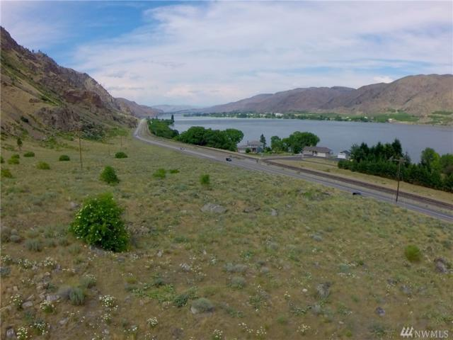 0 Us Hwy. 97A, Entiat, WA 98822 (#1315914) :: Tribeca NW Real Estate