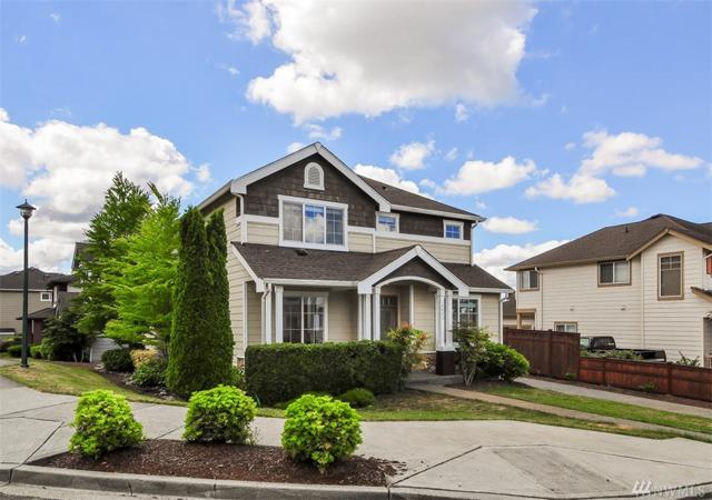 16435 SE 168th Place, Renton, WA 98058 (#1315941) :: Real Estate Solutions Group