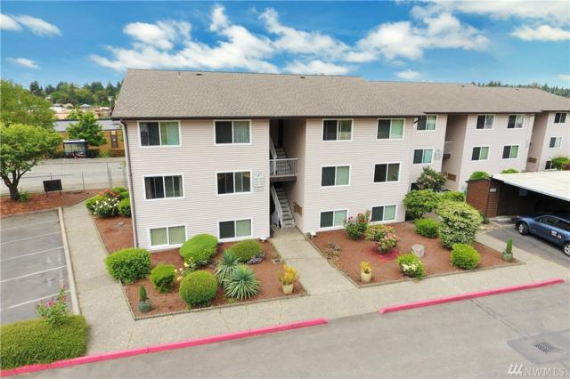 9032 25th Ave SW J202, Seattle, WA 98106 (#1315942) :: Real Estate Solutions Group