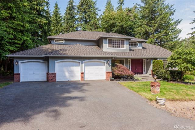 20116 70th Ave SE, Snohomish, WA 98296 (#1315975) :: Real Estate Solutions Group