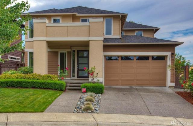 10025 SE 192nd Place, Renton, WA 98055 (#1316004) :: Real Estate Solutions Group