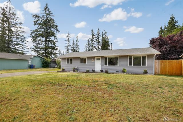 4604 121st Place, Marysville, WA 98271 (#1316046) :: Real Estate Solutions Group