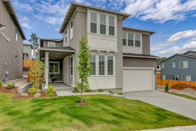 2438 NE Redford St, Poulsbo, WA 98370 (#1316056) :: Real Estate Solutions Group