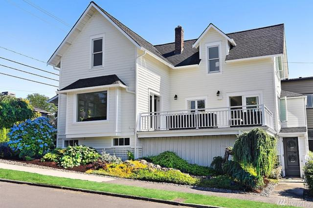 703 State St S, Kirkland, WA 98033 (#1316062) :: Real Estate Solutions Group