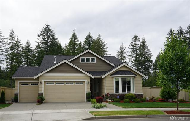 4307 Abigail Dr NE, Lacey, WA 98516 (#1316065) :: Homes on the Sound
