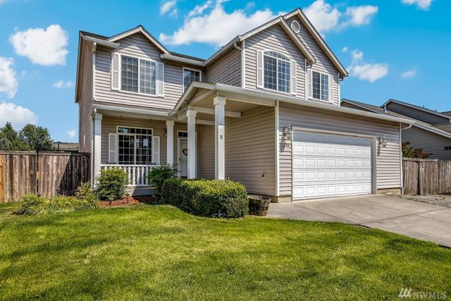 14705 NW 5th Ave, Vancouver, WA 98685 (#1316072) :: Real Estate Solutions Group