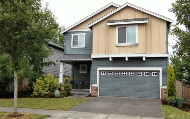 3859 62nd St E, Fife, WA 98424 (#1316078) :: Real Estate Solutions Group