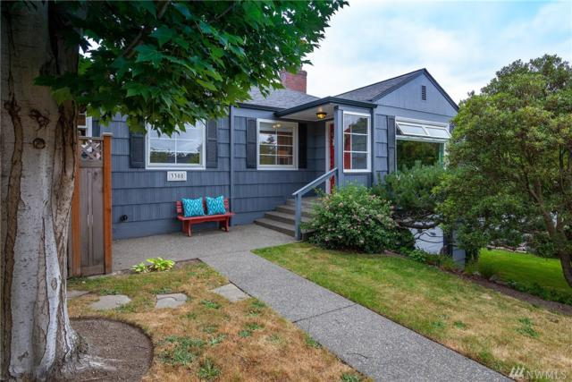 3308 W Crockett St, Seattle, WA 98199 (#1316091) :: Real Estate Solutions Group