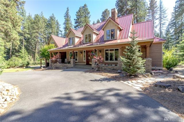 1071 Wood Duck Rd, Cle Elum, WA 98922 (#1316115) :: Keller Williams Realty Greater Seattle