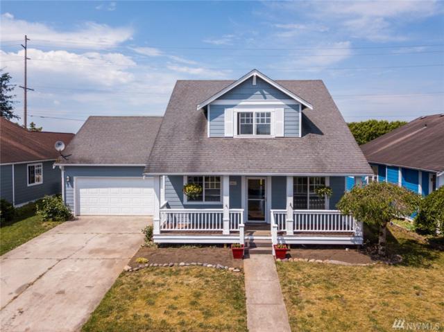 1401 Spruce St, Lynden, WA 98264 (#1316120) :: Crutcher Dennis - My Puget Sound Homes