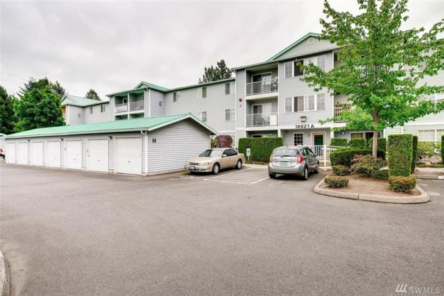 18621 Blueberry Lane A108, Monroe, WA 98272 (#1316121) :: Real Estate Solutions Group