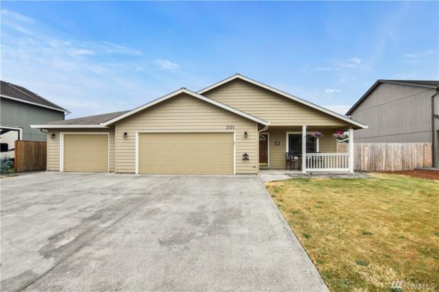 2111 Grove St, Longview, WA 98632 (#1316130) :: Homes on the Sound