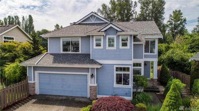 23730 51st Ave S, Kent, WA 98032 (#1316136) :: Real Estate Solutions Group