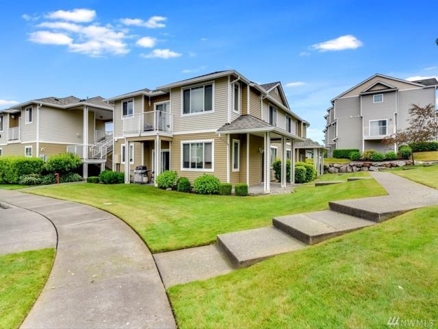 6129 Lindsay Ave SE 8-A, Auburn, WA 98092 (#1316138) :: Real Estate Solutions Group