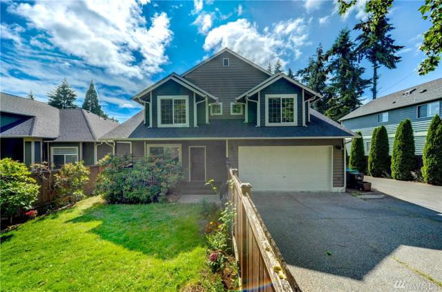 16029 Meridian Ave N, Shoreline, WA 98133 (#1316139) :: KW North Seattle
