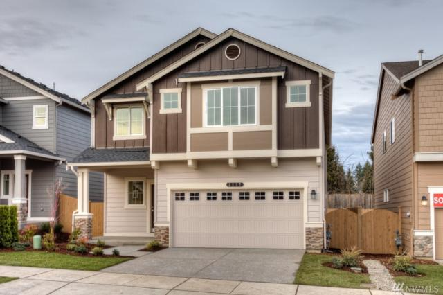 8122 81st Place NE #24, Marysville, WA 98270 (#1316148) :: Real Estate Solutions Group