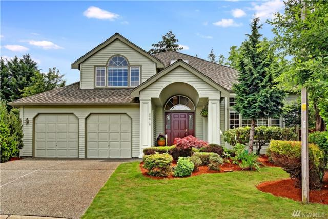 26019 SE 38th Ct, Issaquah, WA 98029 (#1316163) :: Real Estate Solutions Group