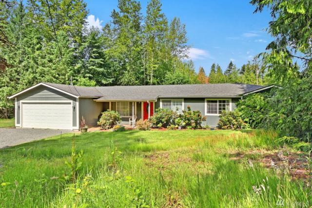 2215 244th Ave NE, Sammamish, WA 98074 (#1316167) :: Homes on the Sound