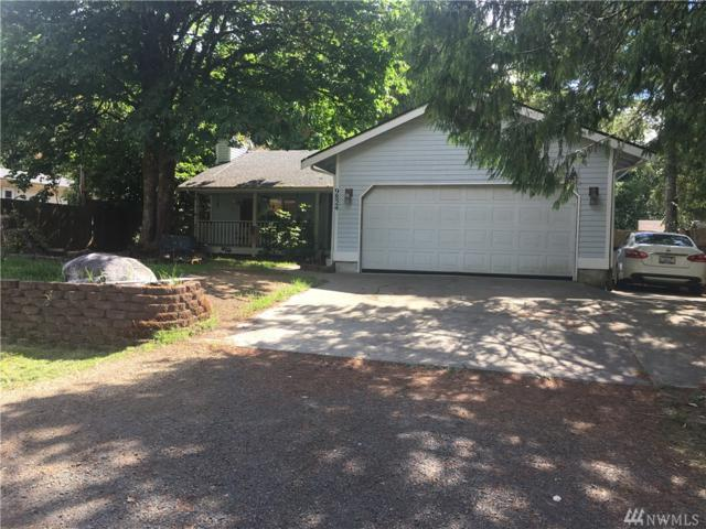 9824 Lookout Dr NW, Olympia, WA 98502 (#1316183) :: Northwest Home Team Realty, LLC