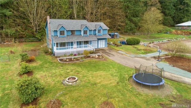 8716 188th St SE, Snohomish, WA 98296 (#1316185) :: Homes on the Sound