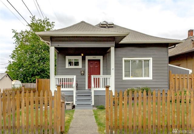 1463 S Prospect, Tacoma, WA 98405 (#1316194) :: Keller Williams Realty