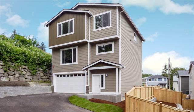 12021--Lot 21- 27th Ct S, Seattle, WA 98108 (#1316196) :: Real Estate Solutions Group