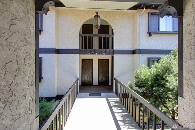17904 23rd Lane NE E101, Shoreline, WA 98155 (#1316204) :: The DiBello Real Estate Group