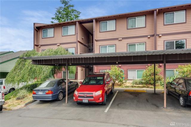 17430 S Ambaum Blvd S #2, Burien, WA 98148 (#1316210) :: The DiBello Real Estate Group