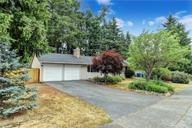 1624 SW 351st St, Federal Way, WA 98023 (#1316254) :: Crutcher Dennis - My Puget Sound Homes