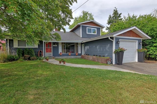 142 NE 194TH St, Shoreline, WA 98155 (#1316257) :: Homes on the Sound